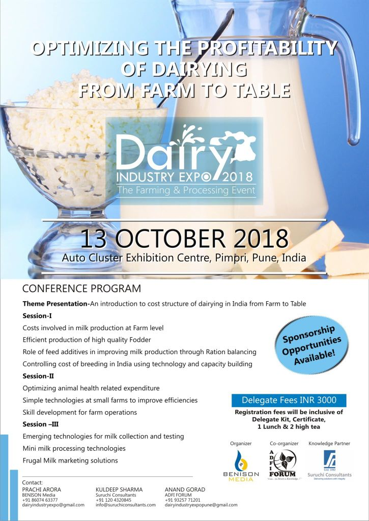 Dairy-Conference