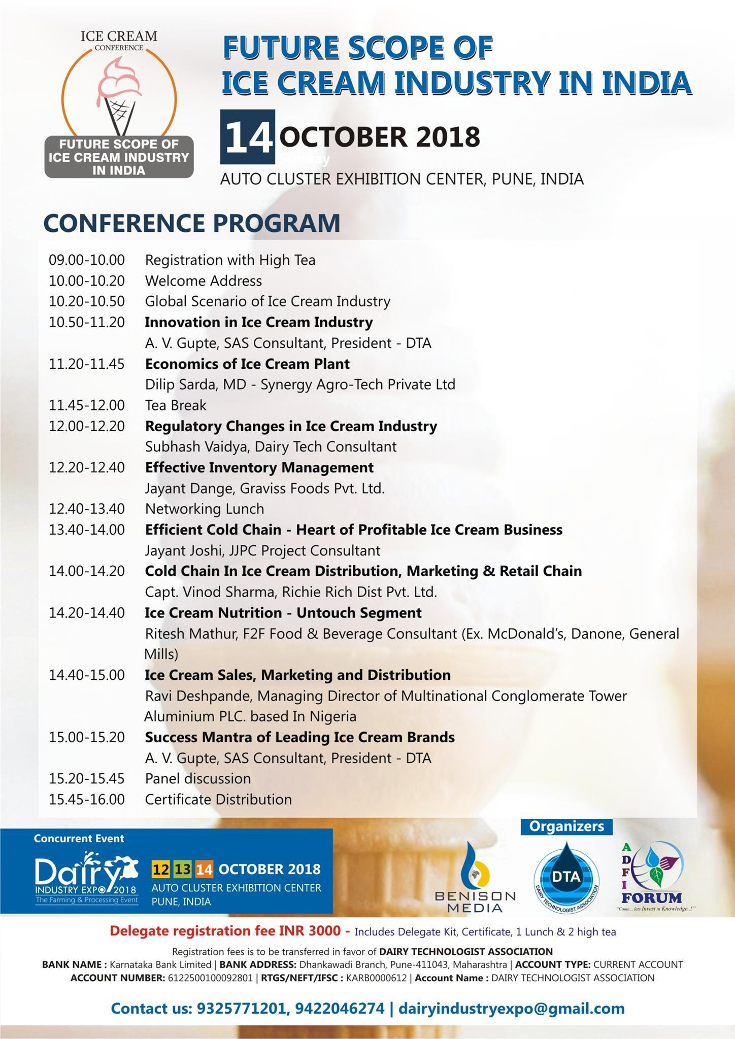 Conference-Program-Ice-Cream